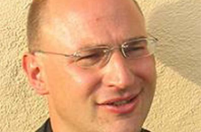 Bernd Reichenecker