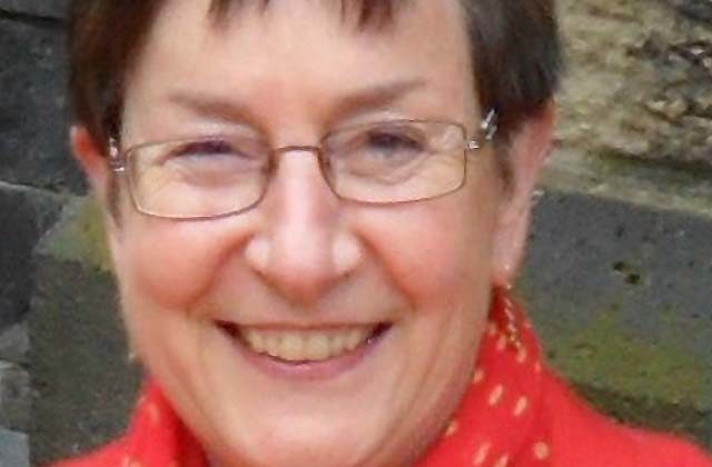 Brigitte Neubert