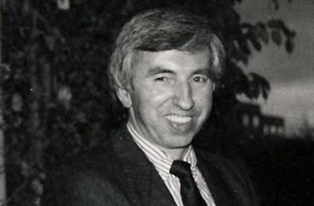 Prof. Hans Herzinger