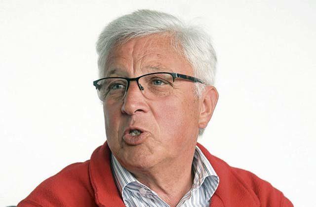 Hans-Dieter Bauer
