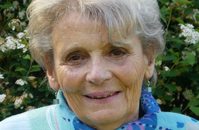 Heide Gerster