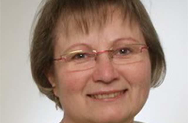 Karin Eberle