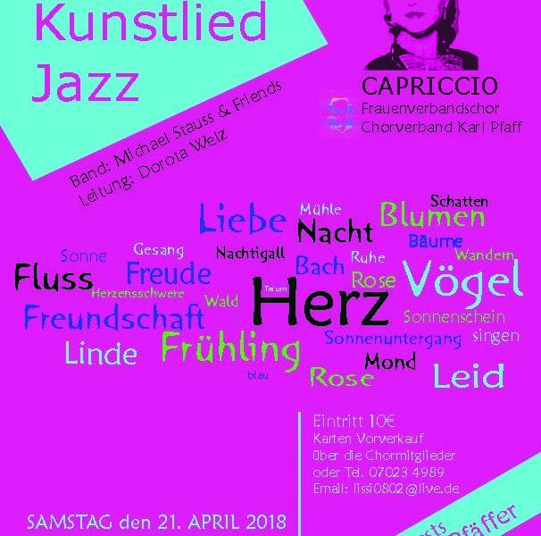 Konzert mit Capriccio