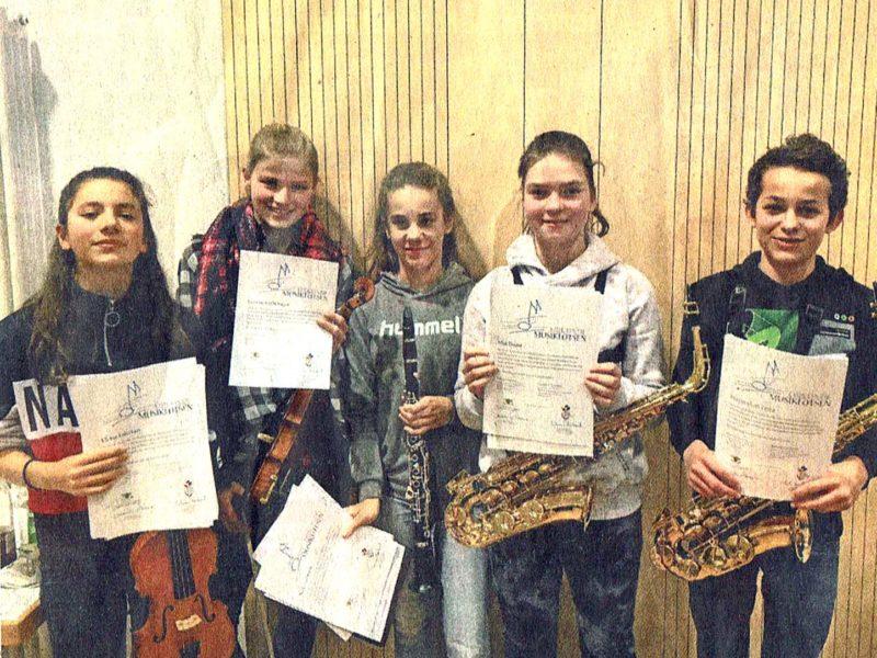 Musiklotse – Ausbildung