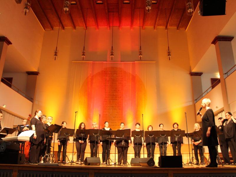 Rückblick: Volkslied, Kunstlied oder Jazz?
