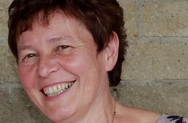 Elisabeth Friedl