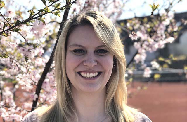 Jessica Bangert