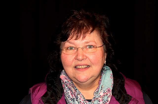 Ann Christina Gaß